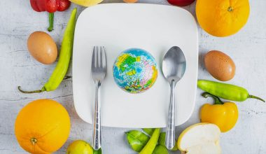 What about the health of our planet?